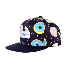 Headster Duh Donut Hat by Headster