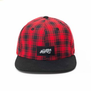 Headster Buffalo Hat by Headster