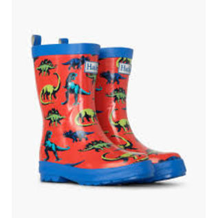 Hatley Painted Dinos Rain Boots by Hatley