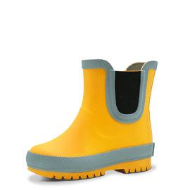 Jan & Jul by Twinklebelle Yellow Rain boots by Jan & Jul