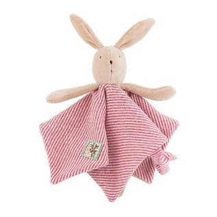 Moulin Roty Sylvain Rabbit Cuddle Toy by Moulin Roty