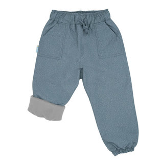 Jan & Jul by Twinklebelle Fleece Lined Rain Pants