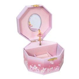Schylling Ballerina Jewelry Box
