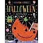 Make Believe Ideas Scratch & Sparkle Halloween Activity Book