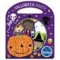 Make Believe Ideas Halloween Party Board Book