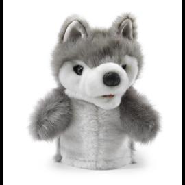 Folkmanis Puppets Little Wolf Hand Puppet