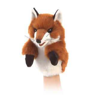 Folkmanis Puppets Little Fox Hand Puppet