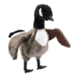 Folkmanis Puppets Canada Goose Hand Puppet