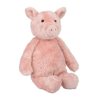 Moulin Roty Tout-Doux Pig Soft Toy (30cm) by Moulin Roty