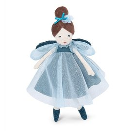 Moulin Roty Little Blue Fairy Doll by Moulin Roty