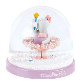 Moulin Roty Il Etait une Fois - Snow Globe