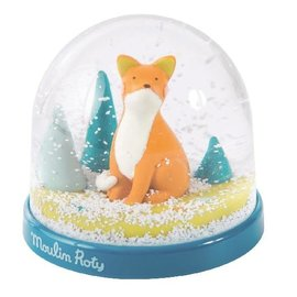Moulin Roty Voyage D'Olga - Snow Globe