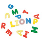 Moulin Roty Wooden Magnetic Letters by Moulin Roty
