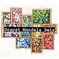 Grapat Grapat Wooden Mandala Pieces