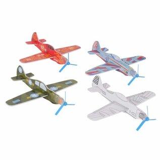 Schylling Squadron Racers Vintage Planes Set