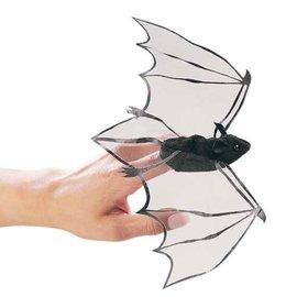 Folkmanis Puppets Mini Bat Finger Puppet