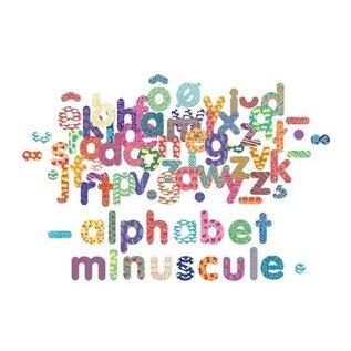 Vilac Wood Lower Case Alphabet Magnets by Vilac