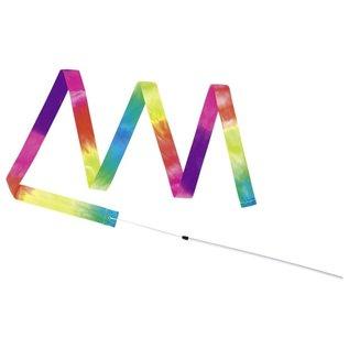 Goki Rainbow Gymnastics Ribbon