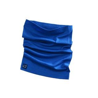 Wee Woollies Bluebird Colour Merino Wool Multi Gaiter