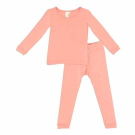 Kyte Baby Teracotta Bamboo PJs by Kyte