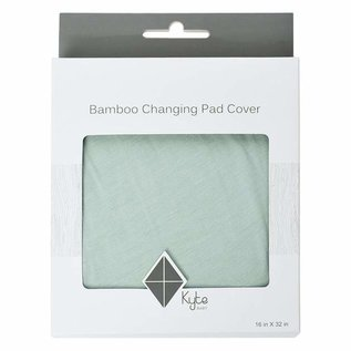 Kyte Baby Fitted Bamboo Change Pad by Kyte Baby