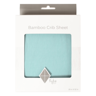 Kyte Baby Fitted Bamboo Crib Sheets by Kyte Baby