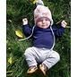 Jan & Jul by Twinklebelle Fox Print Winter Hat by Jan & Jul