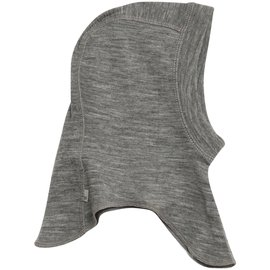 WHEAT KIDS Grey Merino Wool Elephant Hat by Wheat