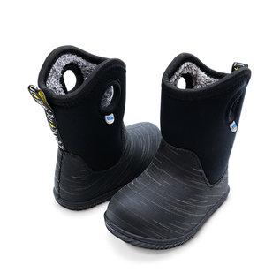 Jan & Jul by Twinklebelle Black Birch Print Toasty Dry Lite Winter Boot by Jan & Jul