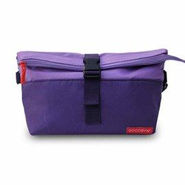 Goodbyn Roll Top Lunch Bags by Goodbyn
