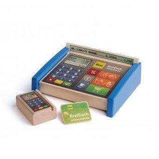 Erzi Wooden Cash Register by Erzi