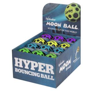 Waboba Moon Ball Hyper Bouncing Ball