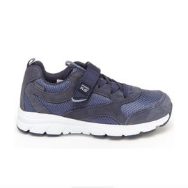 Stride Rite Navy Made 2 Play Nox Runner by Stride Rite