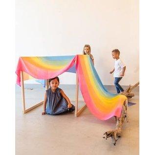 Sarah's Silks Large Silk Play Scape by Sarah's Silks