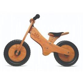 Kinderfeets Bamboo Classic Balance Bike by Kinderfeets