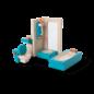 Plan Toys Bathroom Neo Dollhouse Furniture Set by Plan Toys