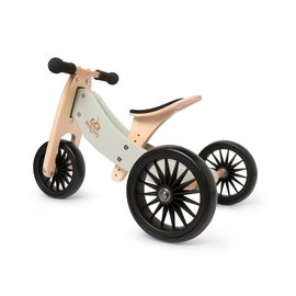 Kinderfeets Silver Sage Tiny Tot PLUS Balance Bike by Kinderfeets