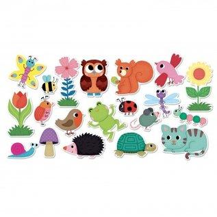Vilac Garden Magnets by Vilac