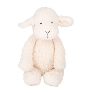 Moulin Roty Cuddly Tout-Doux Sheep Soft Toy (30cm) by Moulin Roty