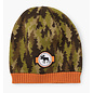 Hatley Forest Camo Winter Hat