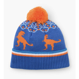 Hatley T-Rex Winter Hat