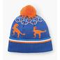 Hatley T-Rex Winter Hat