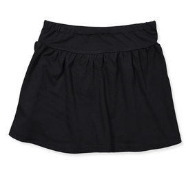 WHEAT KIDS Sofie Style Black Skirt by Wheat