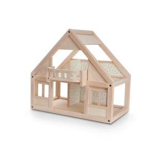 Plan Toys My First Dollhouse by Plan Toys