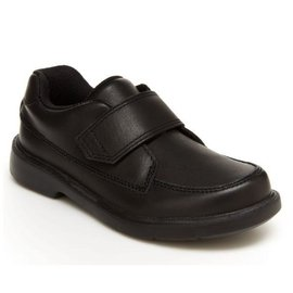 Stride Rite SR Laurence Style Black Dress Shoe by Stride Rite