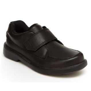 Stride Rite SR Laurence Style Black Dress Shoe by Stride Rite
