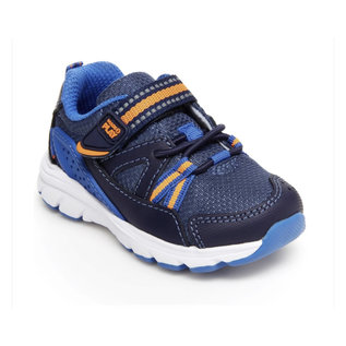 Stride Rite Navy Made 2 Play Journey Style Runner by Stride Rite