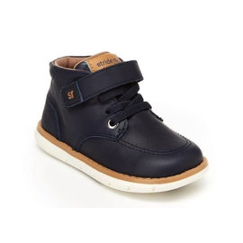Stride Rite Quinn Style High Top Shoe by Stride Rite
