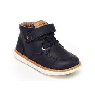 Stride Rite Quinn Style High Top Shoe by Stride Rite