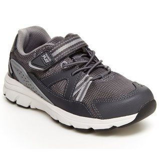 Stride Rite Grey Made 2 Play Journey Style Runner by Stride Rite